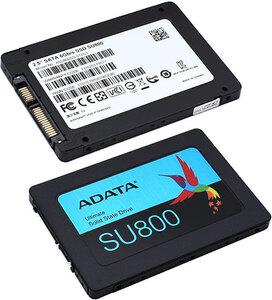 Твердотельный диск ADATA - ASU800SS-512GT-C ASU800SS-512GT-C