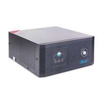 Инвертор SVC - Инвертор, SVC, DIL-600 (360W), Вход 12В и/или 220В, Выход 220В, (Чистая синусоида на выходе), Функция заряда батарей 10A, Чёрный (ID:AL00533)