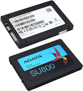 Твердотельный диск ADATA - ASU800SS-256GT-C ASU800SS-256GT-C