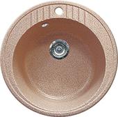 Кухонная мойка GRAN-STONE - GS 05S 302 песочный