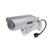 """IP камера EAGLE - Цилиндрическая сетевая камера, Surveon, CAM3351R4-2, SONY Exmor CMOS-матрица 1/2.8"""", Механический ИК-фильтр, ИК-подсветка - до 30 м, Функция день/ночь, 2.0 мега., 0.1 лк/F=1.2, Объектив: f=4.2 мм, Скор. записи: до 30 к/c (1920x1080), 12VDC, PoE, Бежевый (ID:AL03057)"""
