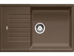 Кухонная мойка BLANCO - Zia XL 6 S compact - мускат (523281)
