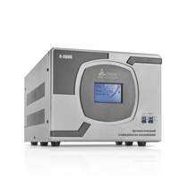 Стабилизатор однофазный SVC -  R-9000(7000Вт) ID:AL15149