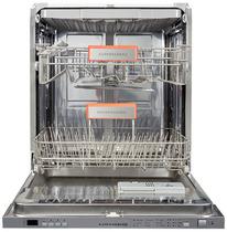 Посудомоечная машина KUPPERSBERG - GS 6020