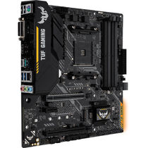 Материнская плата ASUS - TUF B450M-PLUS GAMING TUF B450M-PLUS GAMING