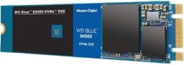 Жесткий диск SSD WESTER DIGITAL -  WDS250G1B0C