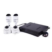 Комплект видеонаблюдения EAGLE - EGL-AS5004B-BVH-304