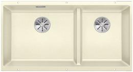 Кухонная мойка BLANCO - Subline 480/320-U жасмин (523589)