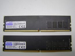 Оперативная память GEIL - DDR-4 DIMM 8Gb/2133MHz