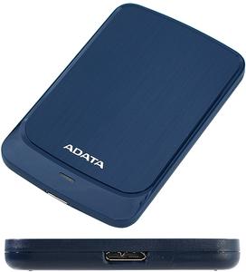Внешний жесткий диск ADATA - AHV320-2TU31-CBL AHV320-2TU31-CBL