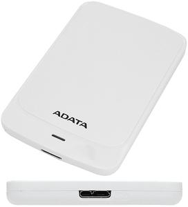 Внешний жесткий диск ADATA - AHV320-2TU31-CWH AHV320-2TU31-CWH