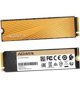 Твердотельный диск ADATA - AFALCON-256G-C AFALCON-256G-C