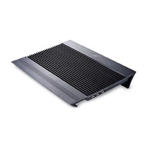 Охлаждающая подставка DEEPCOOL - N8 Black DP-N24N-N8BK
