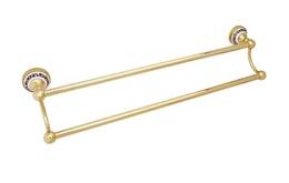 Вешалка для полотенца - Fixsen - FX-78502G GOLD BOGEMA
