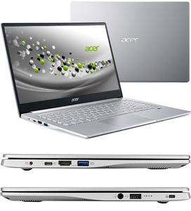 Ноутбук ACER - Swift 3  SF314-59-70RG NX.A5UER.005