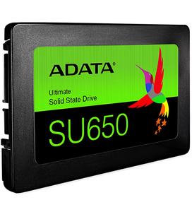Твердотельный диск ADATA - ASU650SS-512GT-R ASU650SS-512GT-R