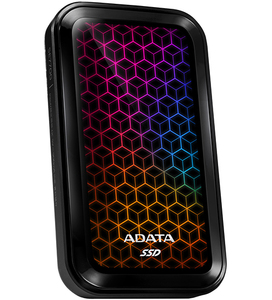 Внешний жесткий диск ADATA - ASE770G-1TU32G2-CBK ASE770G-1TU32G2-CBK