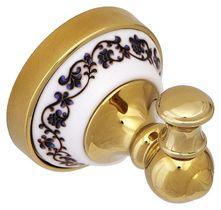 Крючек для полотенца - Fixsen - FX-78505G GOLD BOGEMA