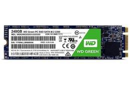 Жесткий диск SSD WESTER DIGITAL -  WDS240G2G0B