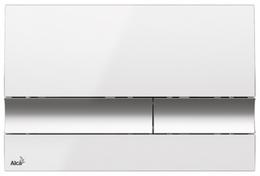 Кнопка для инсталляции - AlcaPlast - M1720-1