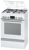 Кухонная плита BOSCH - HGD64D221Q