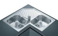 Кухонная мойка SMEG - SP2A (в наличии) ID:SM015865
