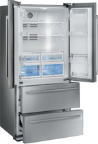 Холодильник SMEG - FQ55FXE1