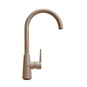 Кухонный смеситель GRAN-STONE - GS 4065 302 песок
