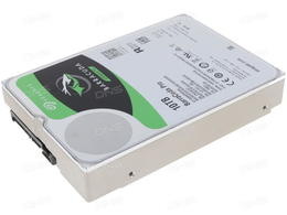 Жесткий диск SEAGATE BARRACUDA - ST10000DM0004