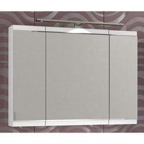 Шкаф с зеркалом - EDELFORM - 2-723-00-S