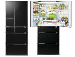 Холодильник HITACHI - R-C62000SA-XK
