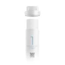 Фильтр Xiaomi - Фильтр для очистителя воды, Xiaomi, Mi Water Purifier №1 PWY4002RT, Фильтрующий патрон с РР хлопком, Белый (ID:AL02836)