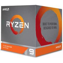 Процессор AMD - Ryzen 9 3900X