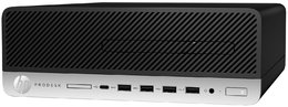 Системный блок HP - Prodesk 600 G3 SFF 8ND00ES