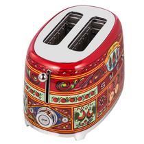 Тостер Dolce Gabbana SMEG - TSF01DGEU (в наличии) ID:SM013654