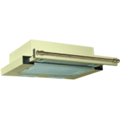 Вытяжка TEKA - LS 60 Beige/Brass