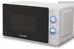 Микроволновая печь WILLMARK - WMO-20MDW (ID:LS02616)