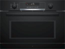 Духовой шкаф с СВЧ и паром BOSCH - COA565GB0
