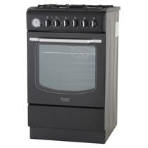 Кухонная плита HOTPOINT-ARISTON - HT5GM4AF C (AN) EA