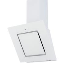 Вытяжка KRONA STELL - KIRSA 600 white/white glass sensor