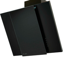 Вытяжка LEX - POLO 600 BLACK