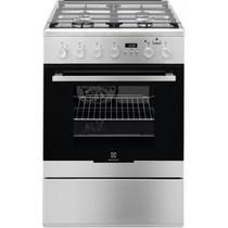 Кухонная плита ELECTROLUX - EKK96498CX