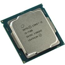 Процессор Delux -  1151 i3-7100 ID:AL20195