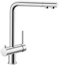Кухонный смеситель BLANCO - Fontas II хром (525137)