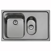 Кухонная мойка SMEG - SP7915DN