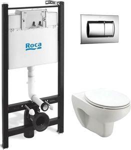Инсталляция в комплекте с унитазом - ROCA - 7893100000