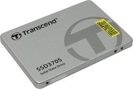 Жесткий диск TRANSCEND - TS128GSSD370S
