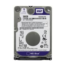 Жесткий диск WESTER DIGITAL - WD5000LPCX