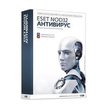 Антивирус ESET - NOD32 Антивирус универсальная лицензия 1 год на 1 ПК