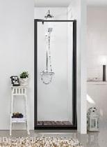 Душевая дверь - BRAVAT - BD100.4111B